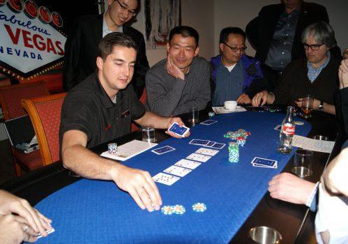 Pokeren 9