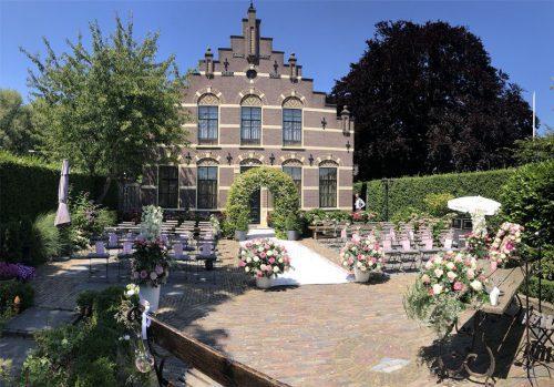 Herberg Vlietzigt in Rijswijk 45
