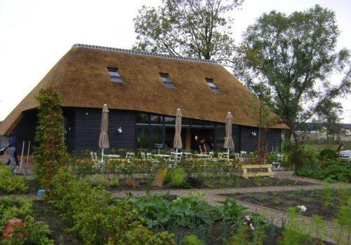 Buitenom in Tilburg 35