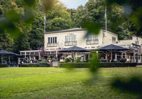 Hotel Restaurant 'De Wolfsberg' in Groesbeek 46