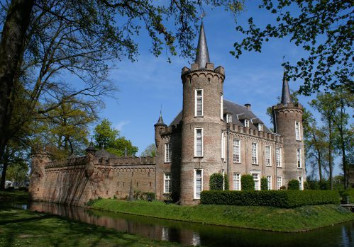 Kasteel Henkenshage in Sint-Oedenrode 18