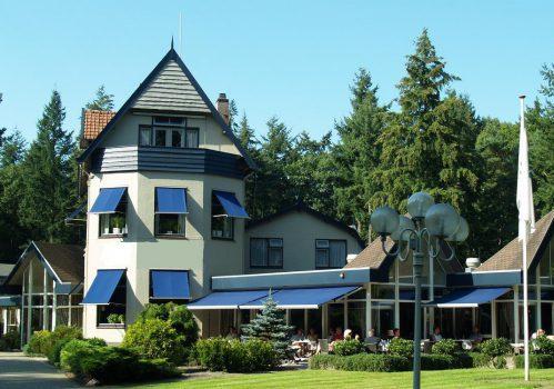 Hampshire Inn - Landgoed Stakenberg in Elspeet 42