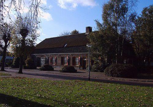 Aubergerie De Leesthoeve in Veghel 24