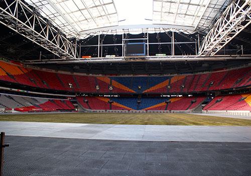 Johan Cruijff Arena in Amsterdam 41