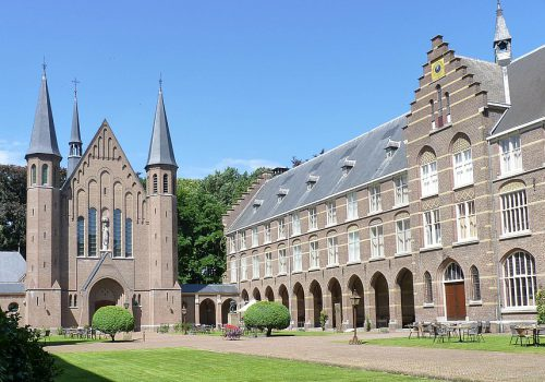 Conferentiecentrum Bovendonk in Hoeven 11