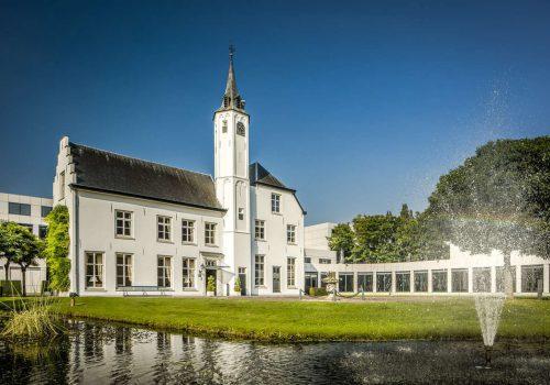 De Ruwenberg te Sint Michielsgestel 1