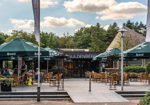 Hotel Guldenberg in Helvoirt 49