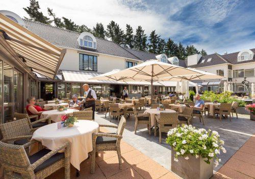 Hotel Restaurant Oud London in Zeist 8