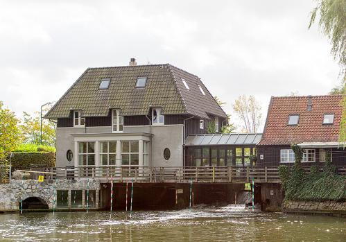 Energiecentrum de Volmolen in Riethoven 29