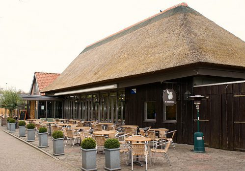 Partycentrum de Schaapskooi in Delft 25