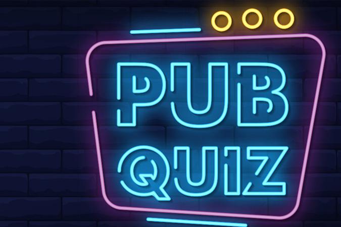 Pub Quiz 3